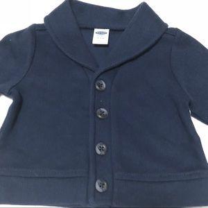NWT ✨blazer for baby boy w/ buttons